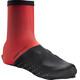 Mavic Cosmic Elite Shoe Covers fiery red/black